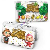 custom cover case for nintendo 3dsxl  ,for 3DS XL hard case