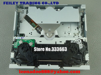 Matsushita new style single CD loader mechanism PCB board YGAP9B85a-1 YGAP9B85a-4 For Hyundai i45 Car CD Radio system WMA MP3