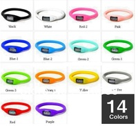 2013 Negative ion watch bracelet watch electronic watch sports watch multicolor fashion personality ,Jelly silicone watch,gift