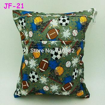 Double Карманы Waterproof Portable Multifunctional Модный Flower Print Diaper Bags ...