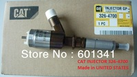 CAT INJECTOR 326-4700 made in the UNITED STATES for CAT 320D