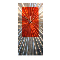 Metal Home Decor Wall Metal painting Metal Sculpture Wall Art abstract wall holiday gift fork art