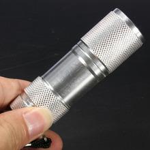uv mini flashlight promotion