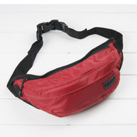 Free shipinng Waist bag 2013 brief casual male canvas waist pack chest pack messenger bag shoulder bag  ,Military bag