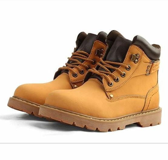 Men&39s Leather Boots Fashion | Homewood Mountain Ski Resort