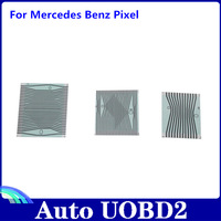 Shipping free for mercedes benz pixel repair tools--instrument ribbon for MB W210 W202 W208