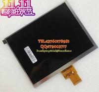 8 inch hd F8 HJ080IA - 01e  M1 - A1 IPS tablet LCD screen