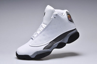 Free Shipping wholesale 2013 J13 XIII retro Athletic Basketball Shoes for men, 1105 brand sports shoe, size 41-46