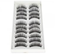 30 Pairs Handmade Fake False Eyelash Eye Lashes Makeup