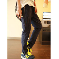 Fashion women's 2013 autumn trend women's low-waist pants plus size casual pants female trousers harem pants