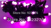 50PCS pixel module,Modeling String lights Pink Small ball lights AC220/110V 1SSmallBP