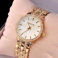 Fashion stainless strap men quartz watches Free shipping!