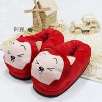 Usb warm feet treasure heating shoes  usb warm foot shoes