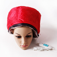 Hot Selling High Quality Hair Mask Heated Styling Cap Electric Heat Cap Hot Oil Hair Hat Care Evaporation Cap
