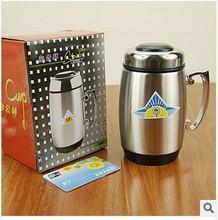 thermal mug promotion