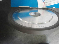 LIDE Brand Diamond Grinding Wheel for Cemented Carbide Tool-0371-55000046