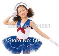 Retail ! 2014 new sleeveless Waist Sequins Dress Girls Toddler 3D rosette Tutu Layered Princess Party Bow Kids Formal Dress
