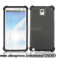 Detachable Edge Frame 2 in 1 Hybrid Case for Samsung Galaxy Note 3 N9000 N9005