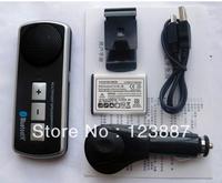 Bluetooth Speaker for Cell Phone iPhone 5 4s 4 Handsfree Car Kit Speakerphone