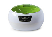 AC220V JP-880 ultrasound cleaner for jewerly with basket and watch frame free shipping