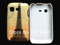 Eiffel Tower bomb Hard Cover Back Case For Samsung Galaxy Pocket S5300
