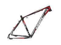 Freeshipping!Double g 2c bicycle 26 aluminum alloy mountain bike frame 16 17 rack hiking car large