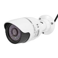 COTIER IPc-631/T13 1.3MP CMOS IP Network Internet Surveillance Camera (24-IR LED)