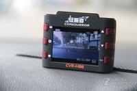 2014 Hot tachograph HD mini Conqueror CVR-H88 Wide-angle night vision Free shipping