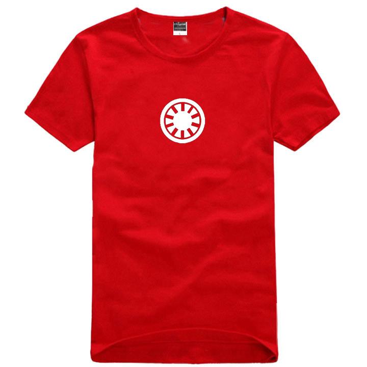 New 2013 brand fashion male Women iron man short-sleeve T-shirt reactor t shirt man(China (Mainland))