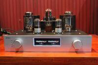 Tender kt88 single tube amplifier vacuum tube amplifier
