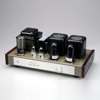 Raphael 6v6 6p6p tube single-ended tube amp hifi amplifier diy kit or finished
