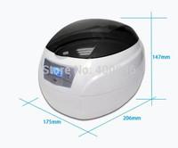 JP-900 CD/DVD ultrasonic sonicator bath 750ml with CD frame