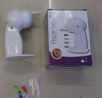 WAXVAC WAX VAC DELUXE MODEL EAR CLEANER CORDLESS SAFE GENTLE CLEAN & DRY EARS