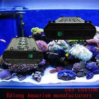 Free Shipping 2013 New phantom 200W Dimmable Led Aquarium Light,programmable led tank light