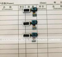 Original For Samsung Galaxy Mega 6.3 i9200 Ear Earphone Speaker Flex Cable Replacement; HK Free shipping 10pcs/lot