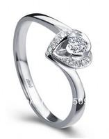 Ювелирная подвеска Sterling silver guarantee S925 wedding authentic sliver four leaves pendant s925ptdz1433