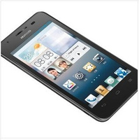 Huawei U8825D dual-core 4.0 inch smart phone free shipping