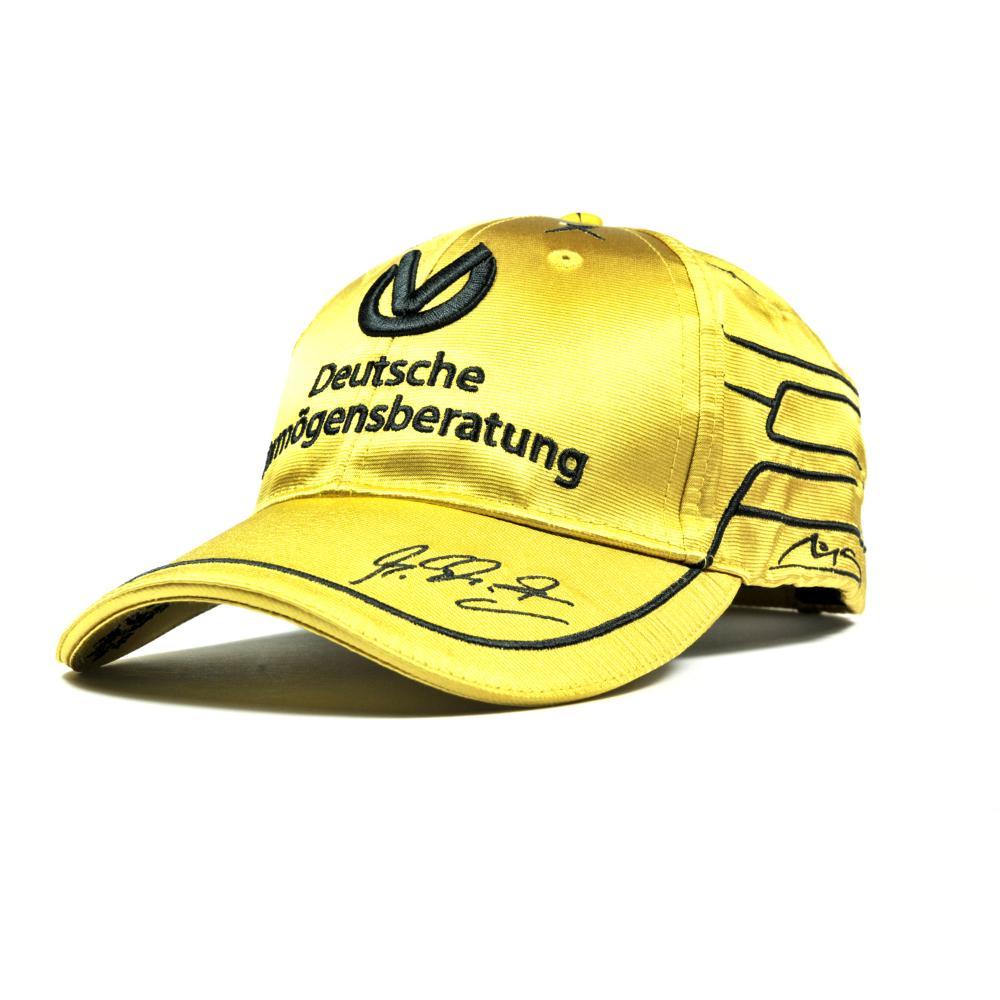 Schumacher 2013 f1 Cap 2013 Schumacher Cap