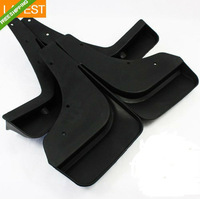 Free shipping New Mud Flaps Splash Guards Front/Rear For Chevrolet Cruze 2008 09 10 11 2012