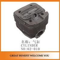 Chainsaw 62/6200 diameter 47.5mm chain saw cylinder