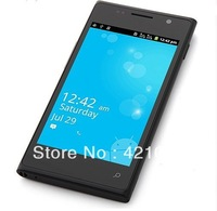 New Arrival HTM H1020 N1020 Android 2.3 Phone 4.0inch Capacitive WIFI Bluetooth Dual Cameras GSM Dual Sim Mobile Phone