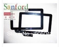 Capacitive Ainol Novo7 Novo 7 Aurora Tablet PC touch screen digitizer Aurora II 2 elf advance MID glass IPS(China (Mainland))