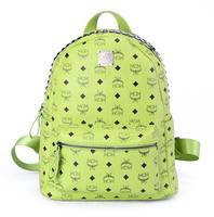 2014  M Stark Visetos Backpack
