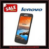 Lenovo S650 mini Vibe X S960 MTK6582 Quad Core 3G mobile phone 4.7'' QHD 1GB/8GB Dual Camera 8.0MP Android 4.2/Jessie