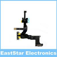 50pcs/lot,ORIGINAL!!!Proximity Light Sensor with Front Camera Flex Cable Replacement for iPhone 5s