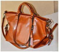 Brand New 2014 Fashion European and American Style Women Handbags Vintage bag Genuine PU Leather Shoulder  Messenger bags