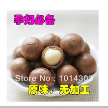Chinese mainland pregnant women natural food nuts in xinjiang specialty dried fruit super taste macadamias 500 g nut snacks