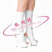15 cm boots in the fashion of the lacquer that bake/cool white bridal studio photos boots was high with non-mainstream shoes