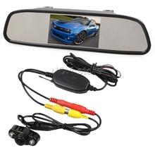 cheap rear view mirror