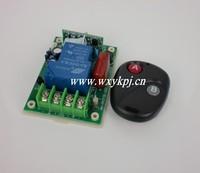 High Power AC 220V 30A 3000W 1 CH Inter-Lock Wireless Remote Controller 220 V 1 Channel Switch Board Remote Control